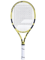 Babolat Aero Junior 25 Tennis Racket (2019)