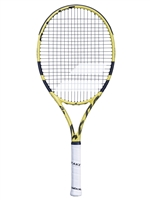 Babolat Aero Junior 26 Tennis Racket (2019)