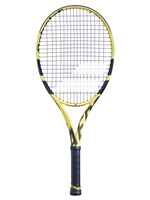 Babolat Pure Aero Junior 26 Tennis Racket (2019)