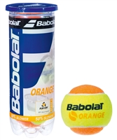 Babolat Orange Tennis Balls (2020)