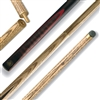 Cannon Ruby 57 inch Two Piece Snooker Cue.