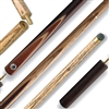Cannon Focus 57 inch Two Piece Snooker Cue.