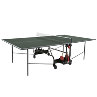 Fun Indoor Table Tennis Table
