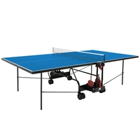 Fun Outdoor Table Tennis Table
