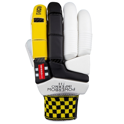 Gray-Nicolls Powerbow Inferno 700 Batting Gloves (2020)