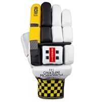 Gray-Nicolls Powerbow Inferno 500 Batting Gloves (2020)
