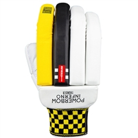 Gray-Nicolls Powerbow Inferno Thunder Batting Gloves (2020)