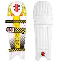 Gray-Nicolls Powerbow Inferno Thunder Batting Pads (2020)