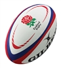 Gilbert RFU Replica Rugby Ball