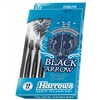 Harrows Black Arrow Darts