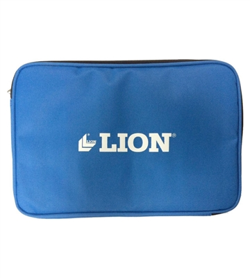 Lion Tennis Bat Wallet