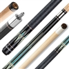MacMoran California 2 Piece American 9 Ball Pool Cue.