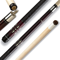 MacMoran Maverick 2 Piece American 9 Ball Pool Cue.