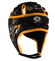 Optimum Inferno Headguard - Orange