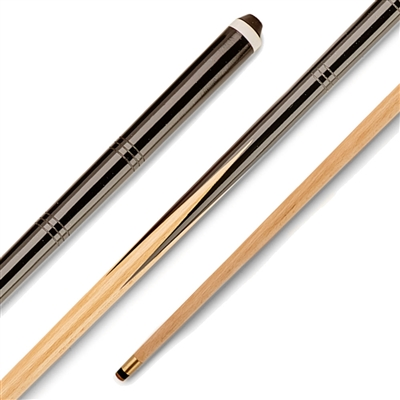 Peradon Simulated Butt Pool Cues.