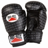Pro Box Base Spar Black Junior PU Gloves