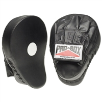 Pro Box 'Black Collection' Leather Bag Mitts