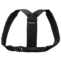 Swedish Flexible Posture Corrector (Black)