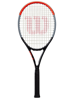 Wilson Clash 100 Tennis Racket (2019)