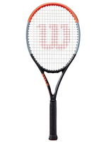 Wilson Clash 100 Tour Tennis Racket (2019)