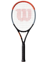 Wilson Clash 100L Tennis Racket (2019)