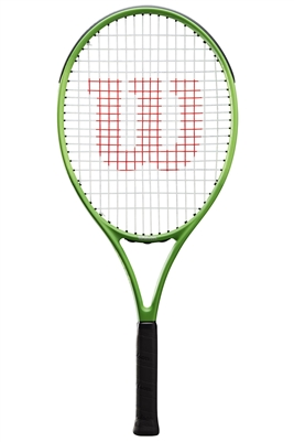 Wilson Blade Feel 25 inch Junior Tennis Racket (2020)