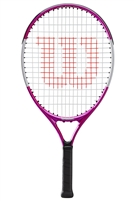 Wilson Ultra Pink 21 inch Junior Tennis Racket (2020)
