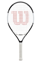 Wilson Roger Federer 23 inch Junior Tennis Racket (2020)