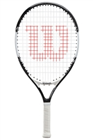 Wilson Roger Federer 21 inch Junior Tennis Racket (2020)