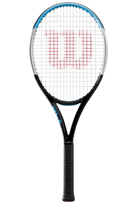 Wilson Ultra 100 V3 Tennis Racket. (V3.0)