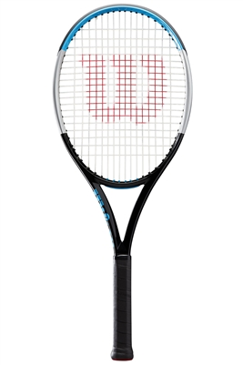 Wilson Ultra 100L V3 Tennis Racket. (V3.0)