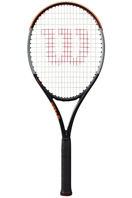 Wilson Burn 100LS Tennis Racket (V4.0)