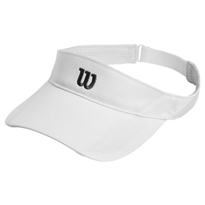 Wilson Rush Knit Visor Ultralight (2019)