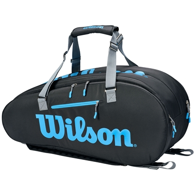 Wilson Ultra Tour 9 Pack Tennis Racket Bag. (V3.0)