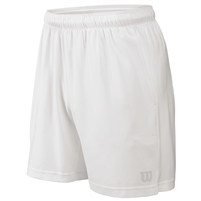Wilson Men's Rush 7 inch Woven Short (2019)