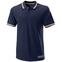 Wilson Since 1914 Pique Men's Polo Shirt (2020)