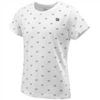 Wilson Cause A Racket Tech Tee (2020)