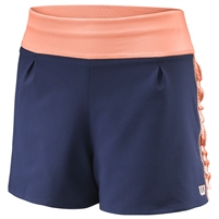 Wilson Core 2.5 inch Girls Shorts (2020)