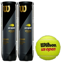 Wilson US Open Tennis Balls (2020)