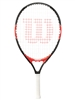 Wilson Roger Federer 21 inch Junior Tennis Racket (2018)