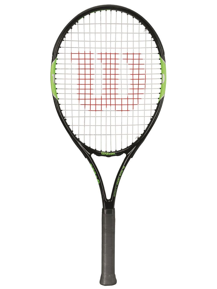 Wilson Blade Team 26 Inch Junior Tennis Racket 2019
