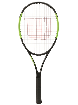 Wilson Blade 26 Junior Performance Tennis Racket. (2019)