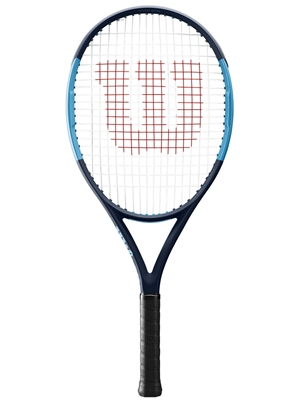 Wilson Ultra 25 Jnr Tennis Racket (2019)