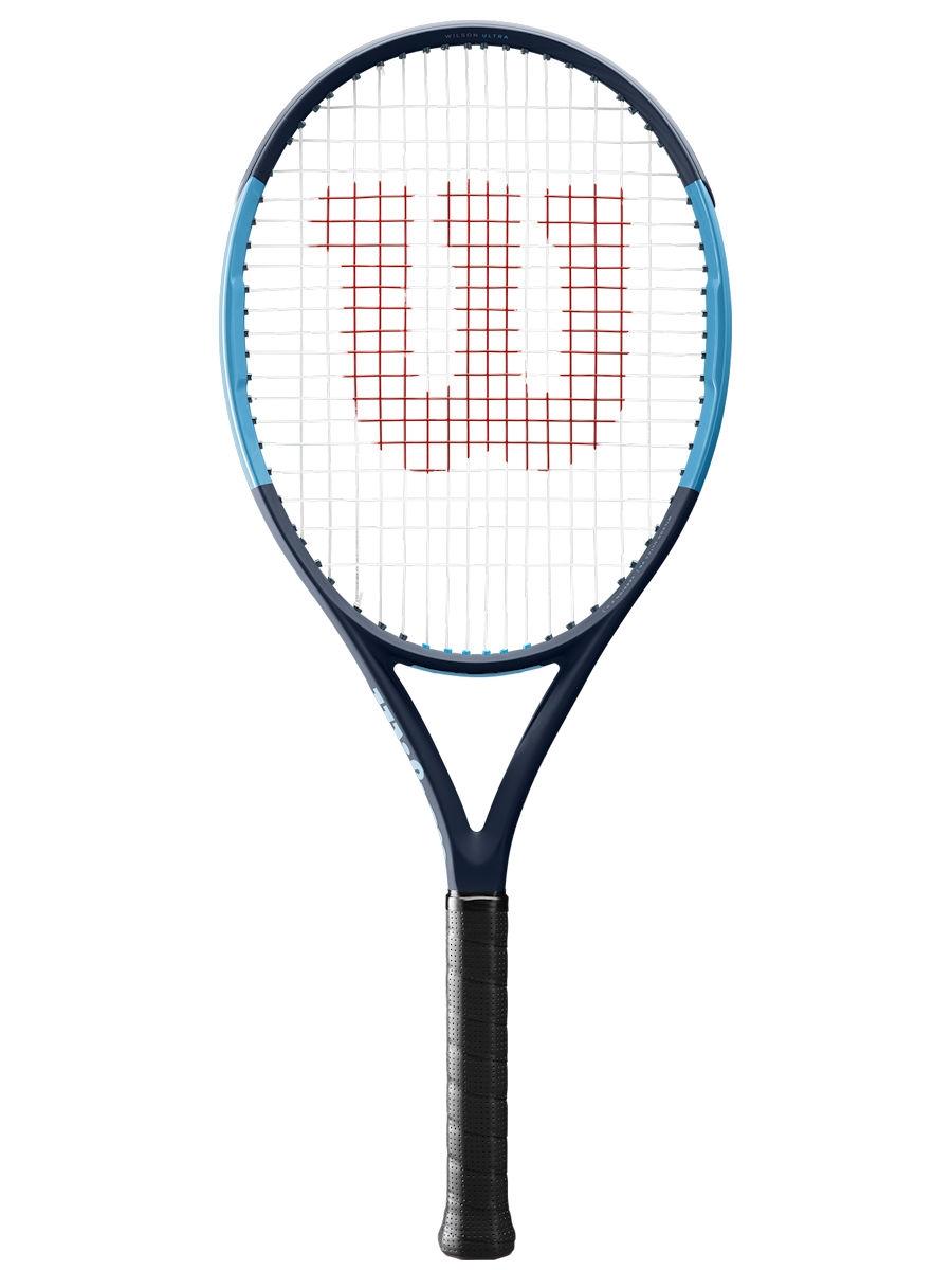 Wilson Ultra 26 Jnr Tennis Racket (2019)