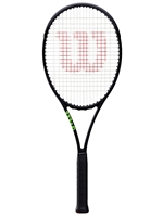 Wilson Blade 98 (16x19) CV Blackout Tennis Racket (2019)