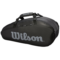 Wilson Tour Two Compartment Tennis Racket Bag (2020)