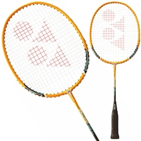 Yonex MUSCLE POWER 2 Junior Badminton Racket. (Bright Yellow)