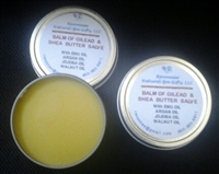 Balm of Gilead Shea Butter