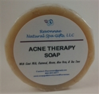 Acne Therapy Soap
