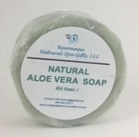 Aloe Vera Luxury Bar